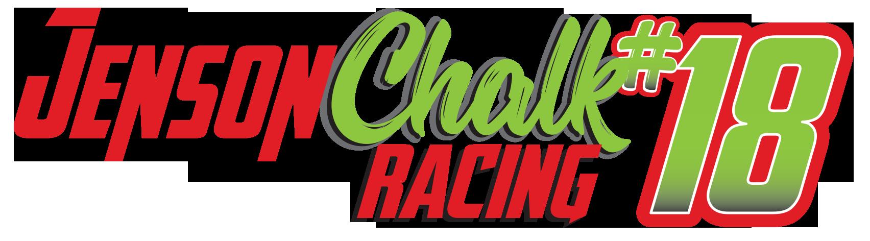 JC18 racing logo